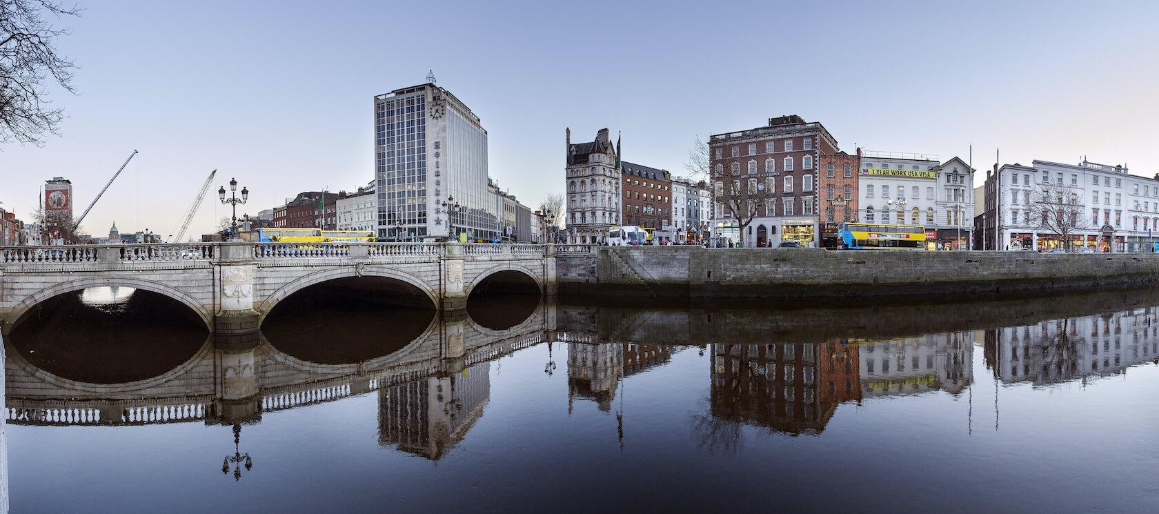 Irish Company Formation - Registration of Companies in Ireland